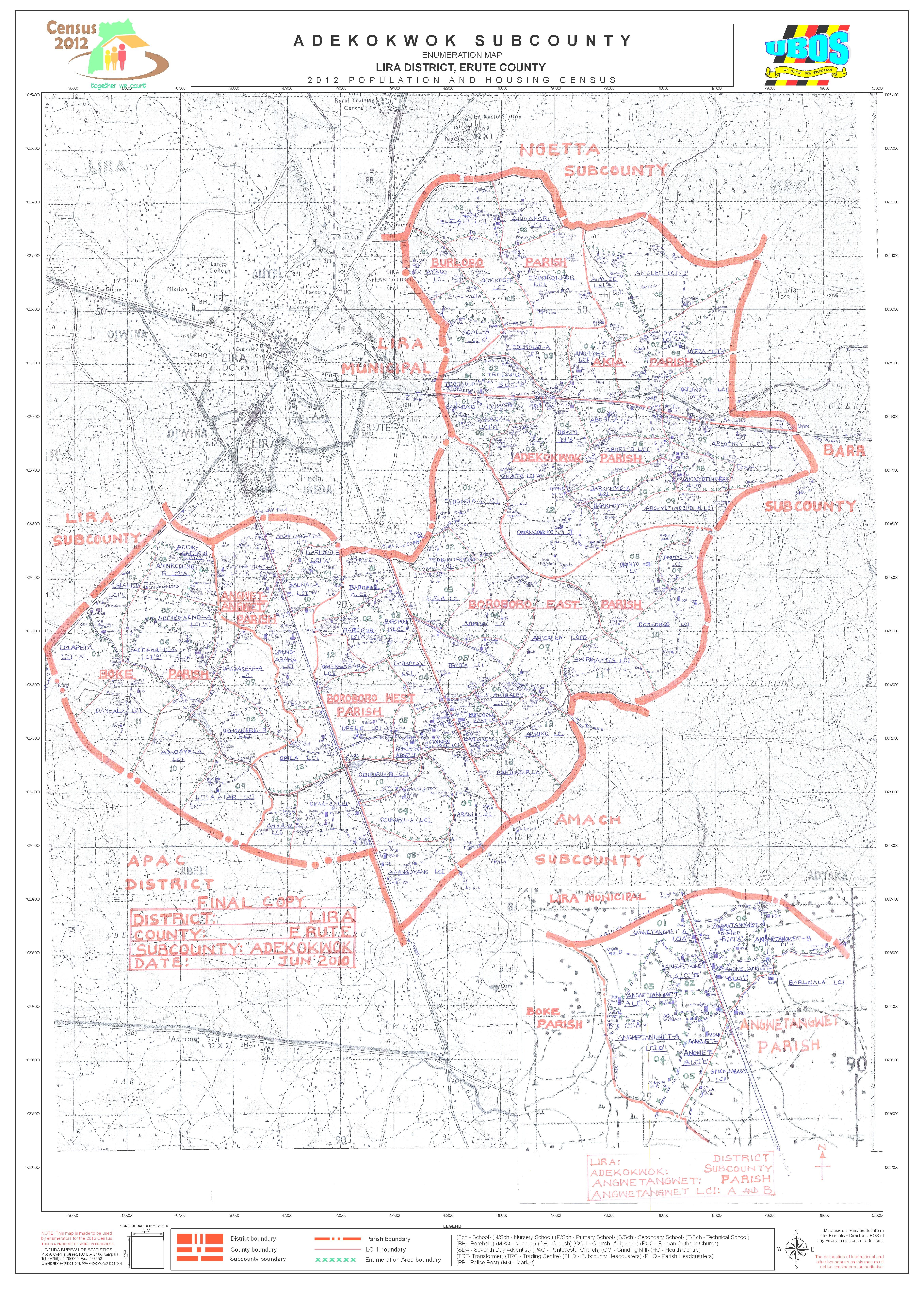Adekokwok | Lira District