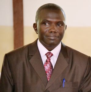 Mr. Omoo Henry - Senior Planner